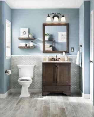 80 Amazing Master Bathroom Remodel Ideas (12)