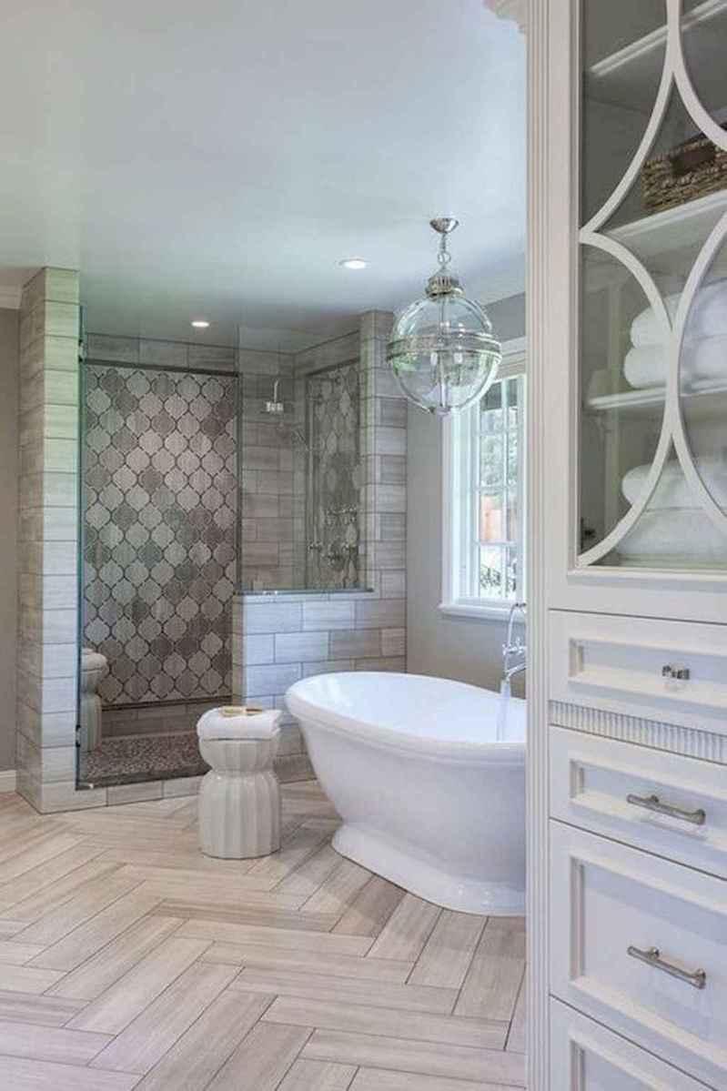 80 Amazing Master Bathroom Remodel Ideas (16)