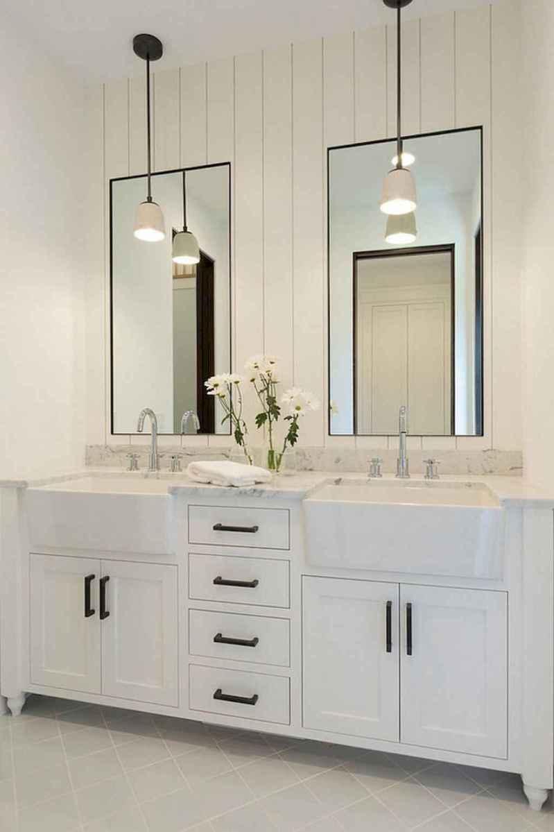 80 Amazing Master Bathroom Remodel Ideas (24)