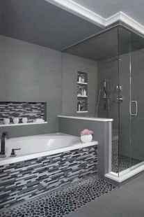 80 Amazing Master Bathroom Remodel Ideas (28)