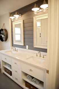80 Amazing Master Bathroom Remodel Ideas (29)