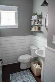 80 Amazing Master Bathroom Remodel Ideas (39)