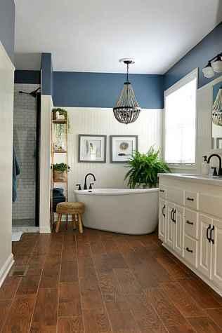 80 Amazing Master Bathroom Remodel Ideas (47)