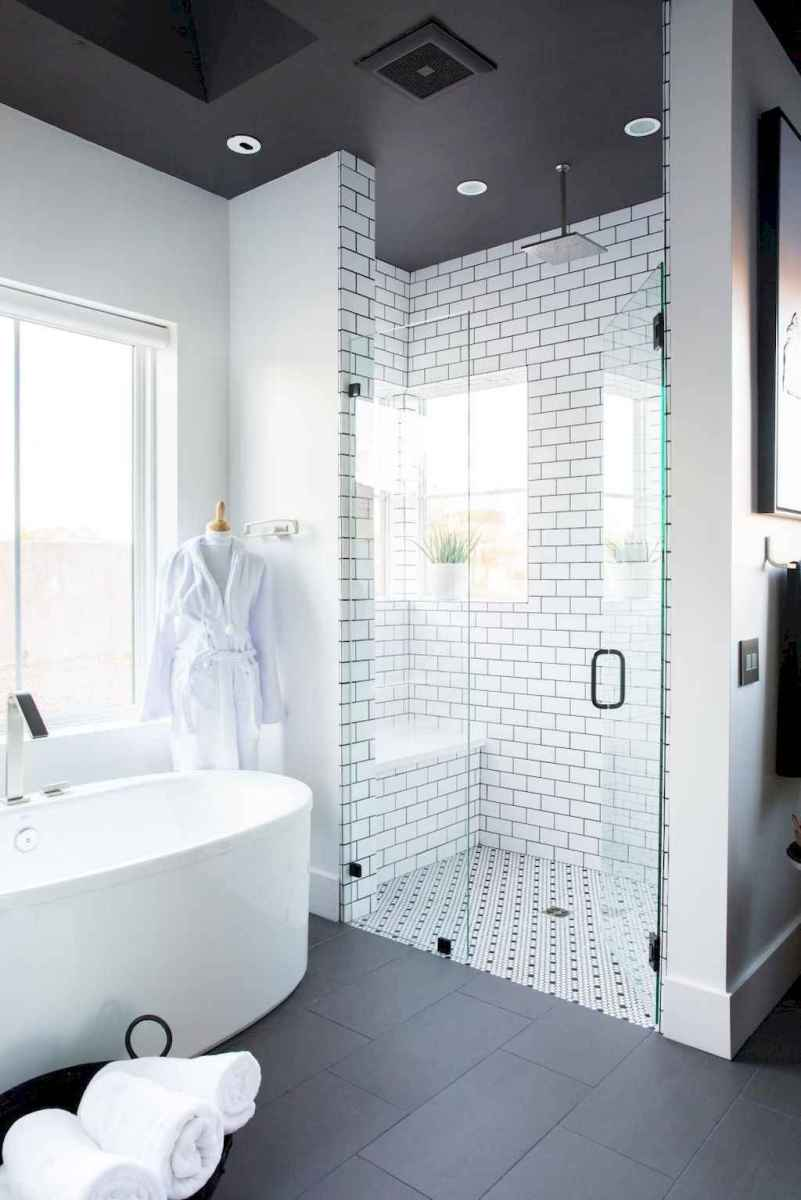 80 Amazing Master Bathroom Remodel Ideas (60)