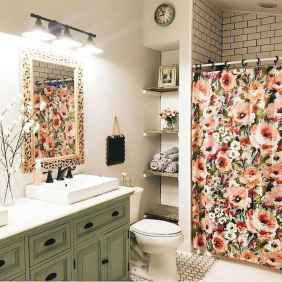 80 Amazing Master Bathroom Remodel Ideas (66)