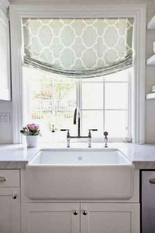 100 Beautiful Kitchen Window Design Ideas (105)
