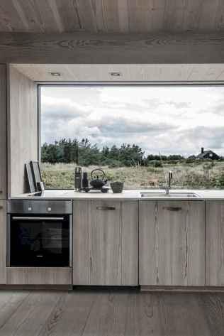 100 Beautiful Kitchen Window Design Ideas (13)