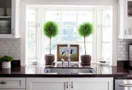 100 Beautiful Kitchen Window Design Ideas (16)