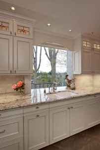 100 Beautiful Kitchen Window Design Ideas (18)