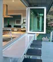 100 Beautiful Kitchen Window Design Ideas (30)