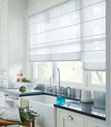 100 Beautiful Kitchen Window Design Ideas (32)
