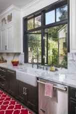 100 Beautiful Kitchen Window Design Ideas (41)