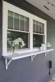 100 Beautiful Kitchen Window Design Ideas (57)
