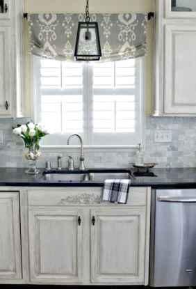 100 Beautiful Kitchen Window Design Ideas (63)