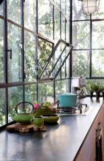 100 Beautiful Kitchen Window Design Ideas (70)