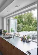 100 Beautiful Kitchen Window Design Ideas (9)