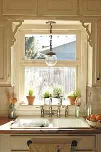 100 Beautiful Kitchen Window Design Ideas (96)