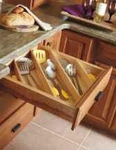 100 Brilliant Kitchen Ideas Organization On A Budget (17)