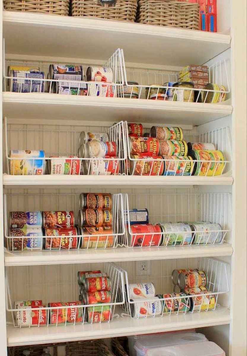 100 Brilliant Kitchen Ideas Organization On A Budget (45)