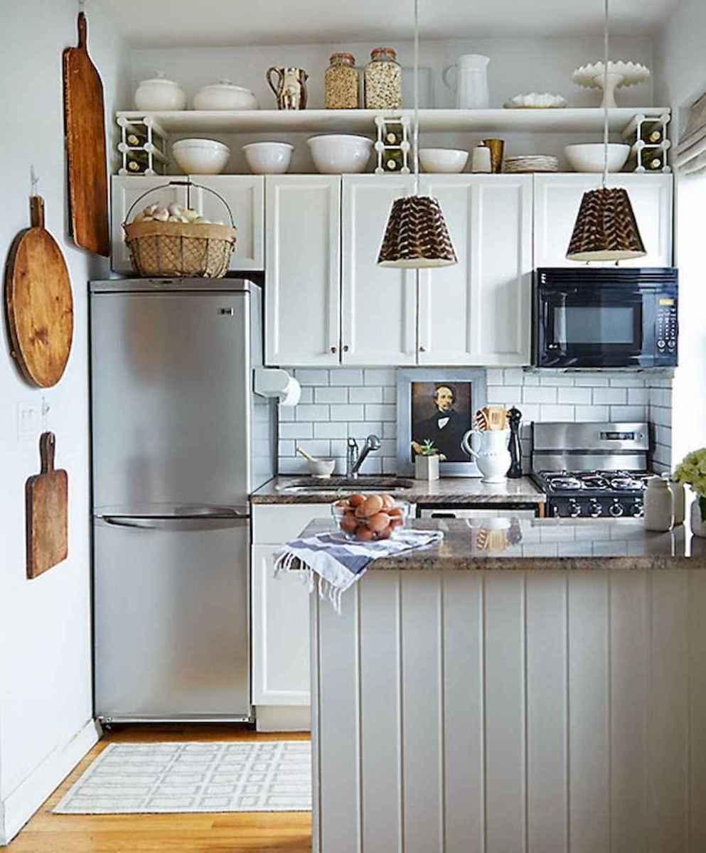 100 Brilliant Kitchen Ideas Organization On A Budget (65)