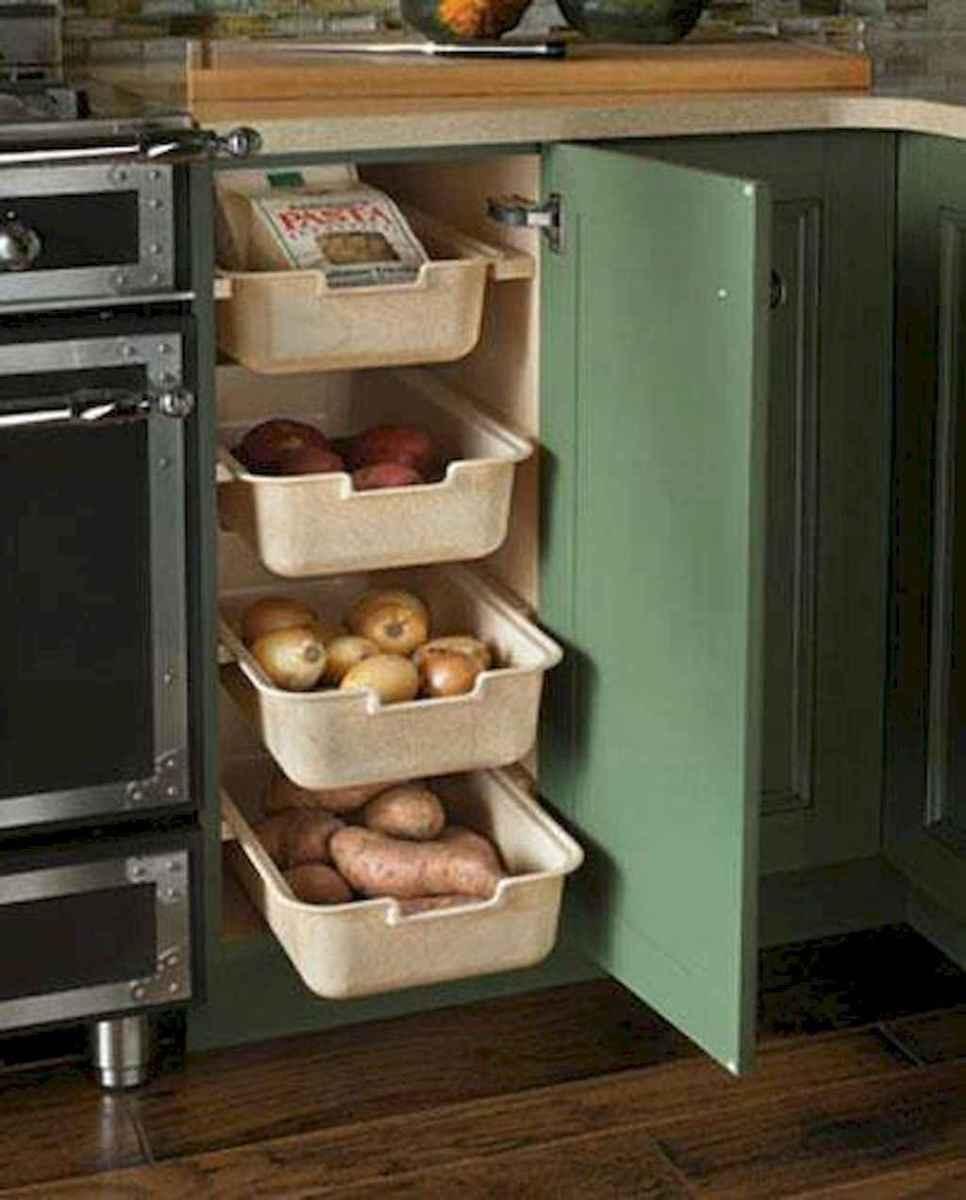 100 Brilliant Kitchen Ideas Organization On A Budget (69)