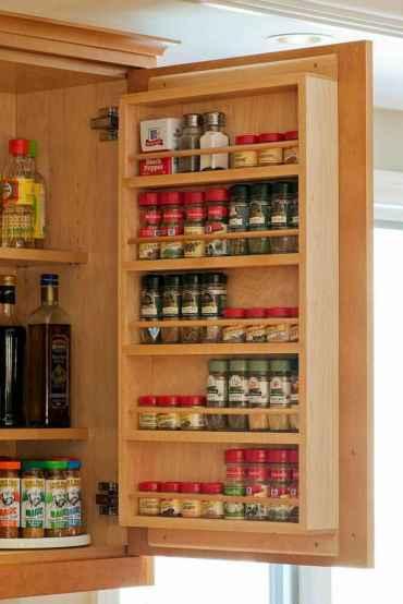 100 Brilliant Kitchen Ideas Organization On A Budget (84)