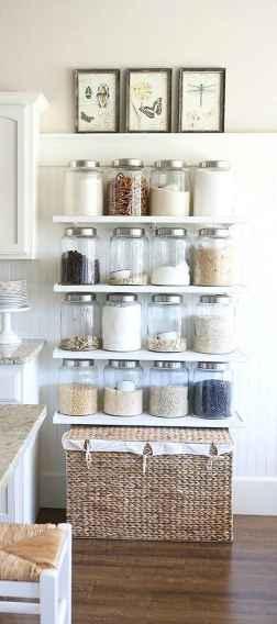 100 Brilliant Kitchen Ideas Organization On A Budget (97)