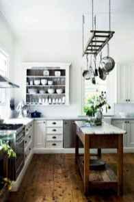 120 Modern Rustic Farmhouse Kitchen Decor Ideas (6)