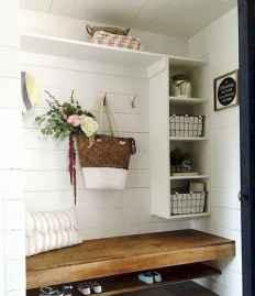 120 Modern Rustic Farmhouse Kitchen Decor Ideas (67)