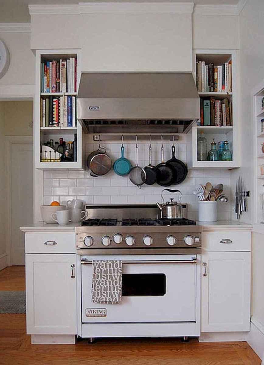 50 Smart Solution Standing Rack Kitchen Decor Ideas (1)