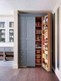 50 Smart Solution Standing Rack Kitchen Decor Ideas (17)