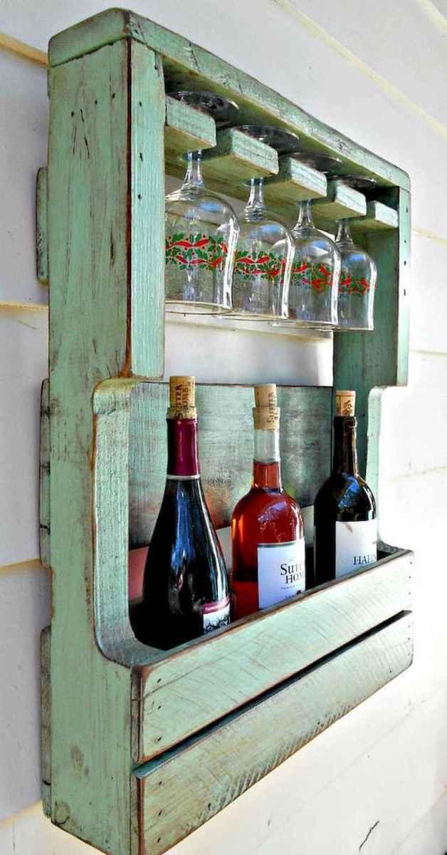50 Smart Solution Standing Rack Kitchen Decor Ideas (40)