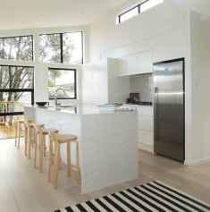 60 Glamorous Scandinavian Kitchen Decor Ideas (29)