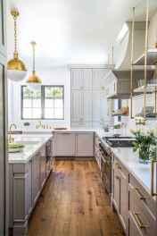 70 Beautiful Modern Farmhouse Kitchen Decor Ideas (19)