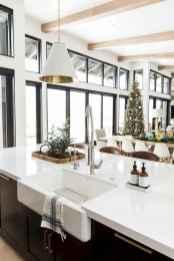 70 Beautiful Modern Farmhouse Kitchen Decor Ideas (5)