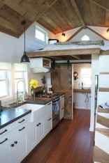 70 Beautiful Modern Farmhouse Kitchen Decor Ideas (55)