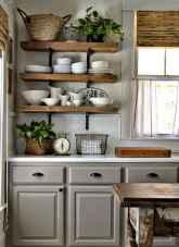 70 Brilliant Small Apartment Kitchen Decor Ideas (45)
