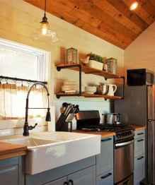 70 Pretty Kitchen Sink Decor Ideas (17)
