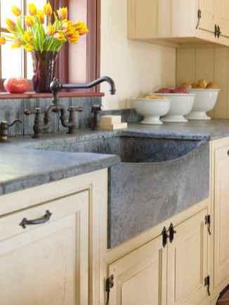 70 Pretty Kitchen Sink Decor Ideas (22)