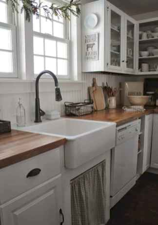 70 Pretty Kitchen Sink Decor Ideas (35)