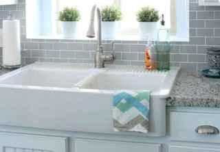 70 Pretty Kitchen Sink Decor Ideas (68)