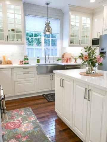 70 Pretty Kitchen Sink Decor Ideas (8)