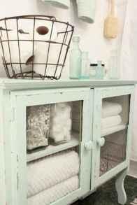 110 Supreme Farmhouse Bathroom Decor Ideas (110)