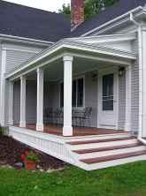 110 Supreme Farmhouse Porch Decor Ideas (51)