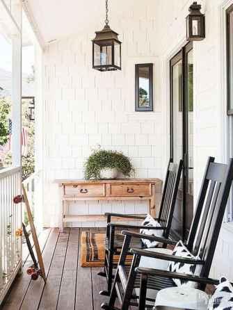 110 Supreme Farmhouse Porch Decor Ideas (55)