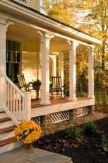 110 Supreme Farmhouse Porch Decor Ideas (65)