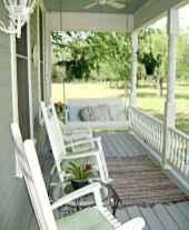 110 Supreme Farmhouse Porch Decor Ideas (78)