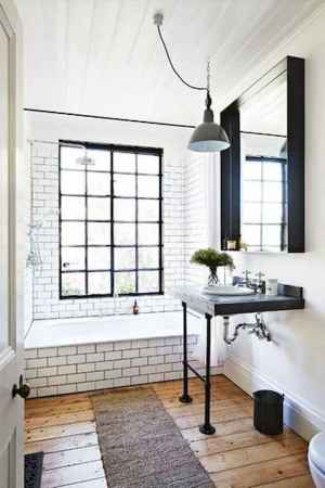 111 Best Small Bathroom Remodel On A Budget For First Apartment Ideas (102)