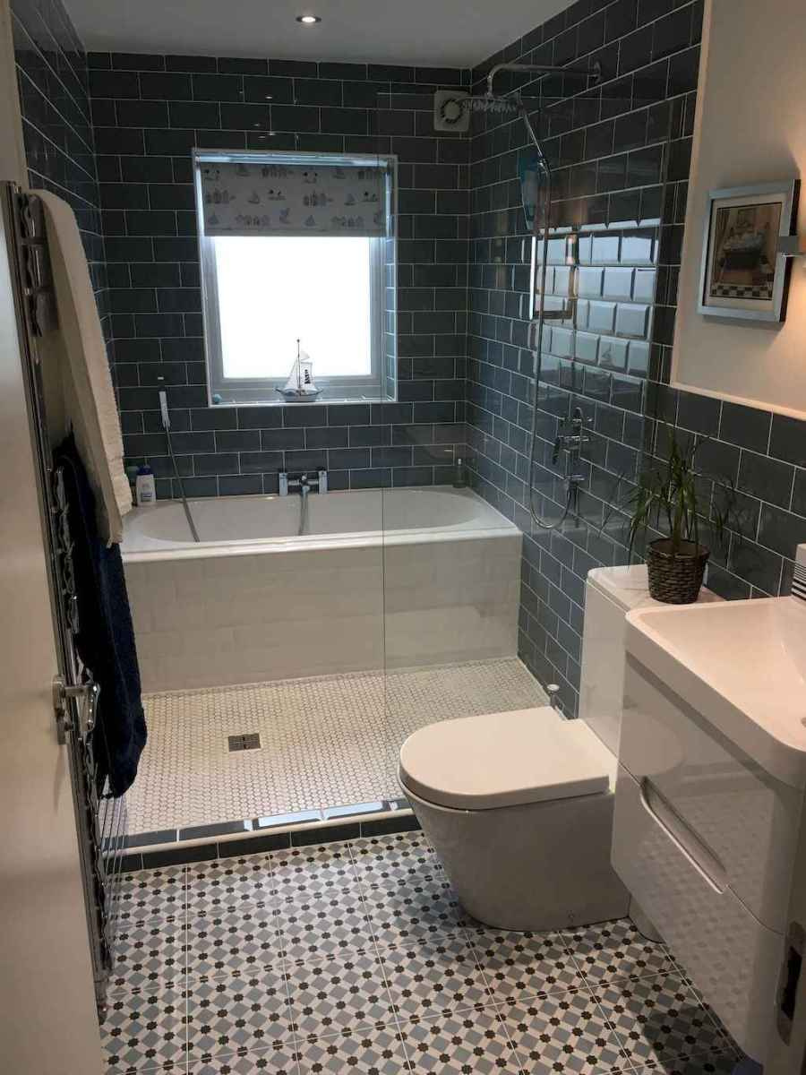 111 Best Small Bathroom Remodel On A Budget For First Apartment Ideas (19)