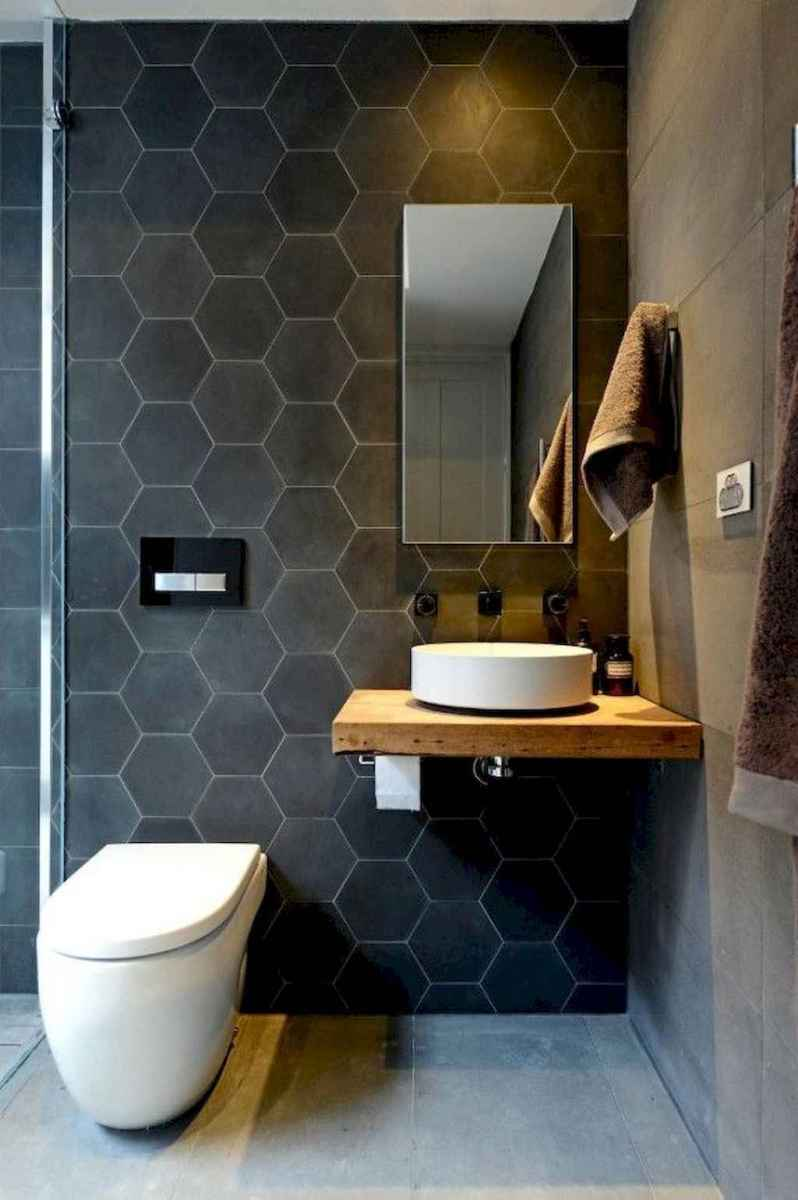 111 Best Small Bathroom Remodel On A Budget For First Apartment Ideas (32)